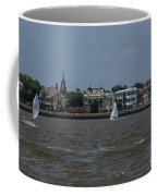 Sailing Class Coffee Mug