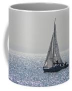 Sailing Free Coffee Mug