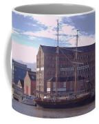 Sailing Ship Coffee Mug