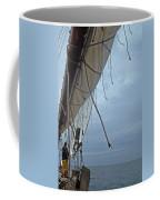 Sailing Skipjack Coffee Mug
