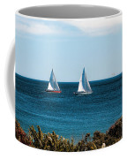 Sailing Watch Hill Ri Coffee Mug