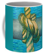 Sailor Knot 9 Coffee Mug