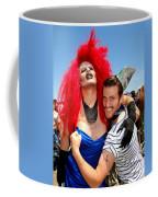Sailor On Leave Coffee Mug