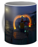 Sailor Signals Coffee Mug