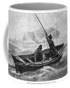 Sailors, 1880 Coffee Mug