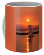 Sailors Solitude 1 Coffee Mug