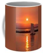 Sailors Solitude 2 Coffee Mug