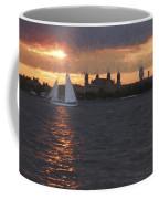 Sailray Coffee Mug