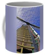 Sails Of A Windmill Coffee Mug