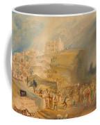 Saint Catherine's Hill Coffee Mug