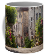 Saint Cirq Street Coffee Mug