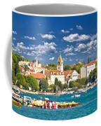Saint Filip And Jacob Coast View Coffee Mug