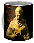 Saint Francis Coffee Mug by Susanne Van Hulst