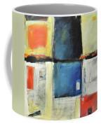 Saint Germain Coffee Mug
