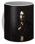 Saint James The Less Coffee Mug