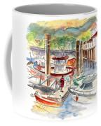 Saint Jean De Luz 04 Coffee Mug