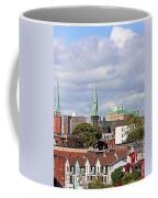 Saint John New Brunswick Coffee Mug