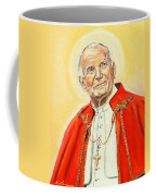 Saint John Paul II Coffee Mug