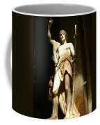 Saint John The Baptist Coffee Mug