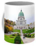 Saint Joseph Du Mont Royal Coffee Mug