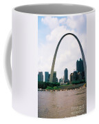 Saint Louis Arch Coffee Mug