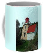 Saint Martin's Lighthouse 2 Coffee Mug