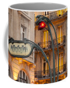Saint Michel Coffee Mug