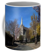 Saint Patricks Cathedral Founded Coffee Mug