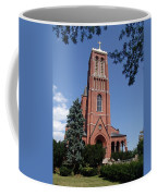 Saint Patrick's Church Coffee Mug
