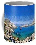 Saint Paul Bay Coffee Mug