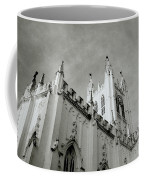 Saint Paul Cathedral In Cathedral Coffee Mug