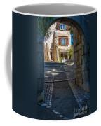 Saint Paul Entrance Coffee Mug