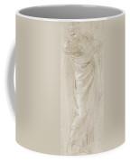 Saint Paul Rending His Garments Coffee Mug