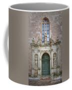 Saint Peters Doorway Coffee Mug