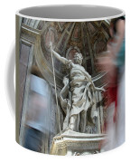Saint Peters Traffic Coffee Mug