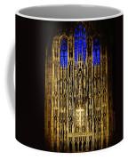 Saint Thomas Church  Coffee Mug
