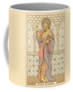 Saint Thomas Coffee Mug