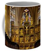 Sainte Croix - Kaysersberg France Coffee Mug