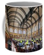 Sainte Genevieve Library Coffee Mug