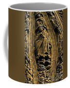 Saints And Demons Coffee Mug