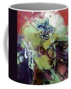 Saints Art Coffee Mug