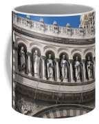Saints Cathedral De La Major Coffee Mug