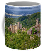 Saissac France Color Img 7740 Coffee Mug
