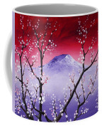 Sakura Coffee Mug