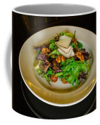 Salad Coffee Mug