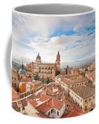 Salamanca Coffee Mug by JR Photography
