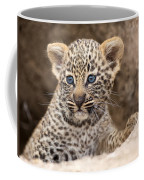 Salayexe's Cub Coffee Mug