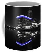 Salford Quay Reflection Coffee Mug