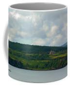 Saling Northern Scotland 3 Coffee Mug
