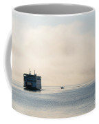 Salish Into The Fog Coffee Mug